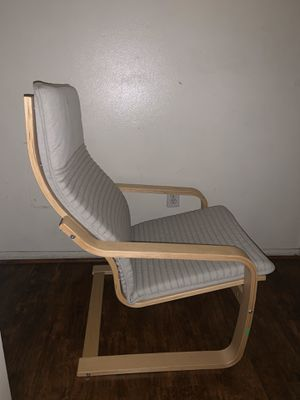 Ikea wooden modern rocking chair set of 2 for Sale in Carson, CA