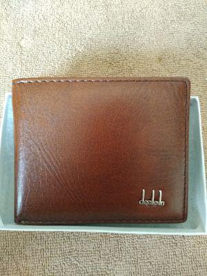 Mens leather wallets. New for Sale in Auburndale, FL
