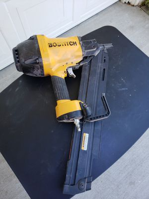 Nail gun for Sale in Sacramento, CA