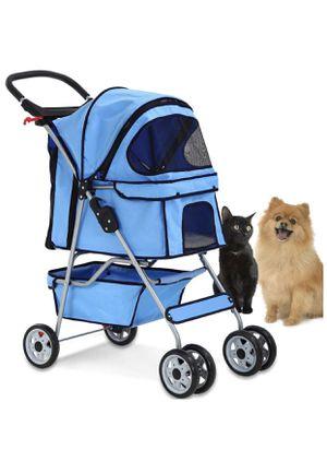 Pet stroller for Sale in Atlanta, GA