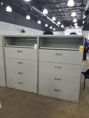 Lateral File Cabinet for Sale in Miami, FL