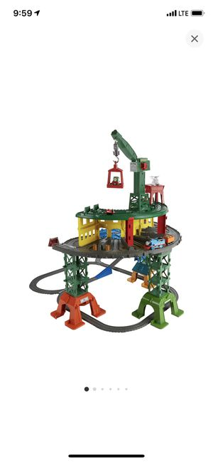 Fisher-Price Thomas & Friends Super Station Trackset for Sale in Orlando, FL