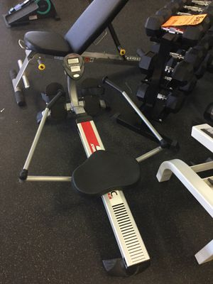 Stamina compact rowing machine rower for Sale in Phoenix, AZ