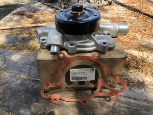 Dodge ram water pump for Sale in Lakeside, CA
