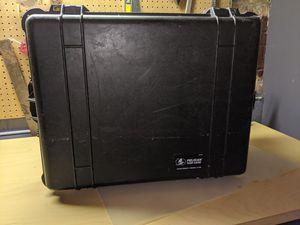 Pelican 1620 hardcase for Sale in Chicago, IL