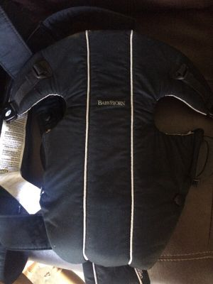 Baby bjorn baby carrier for Sale in Orlando, FL