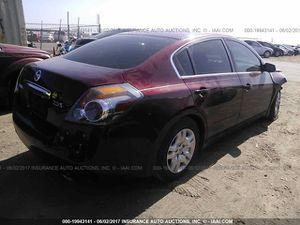 2010 Nissan Altima for parts for Sale in Phoenix, AZ