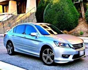 2O13 Accord 3.5 EXL gas saver engine for Sale in Ashburn, VA