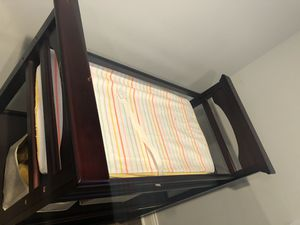 Changing table for Sale in Streamwood, IL