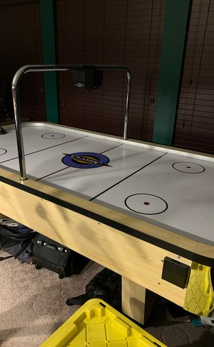 Air hockey table! Full size! for Sale in Frisco, TX