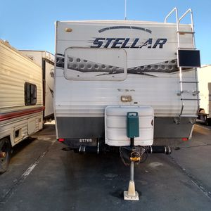 2008 Toy Hauler Stellar 24 Ft for Sale in Riverside, CA