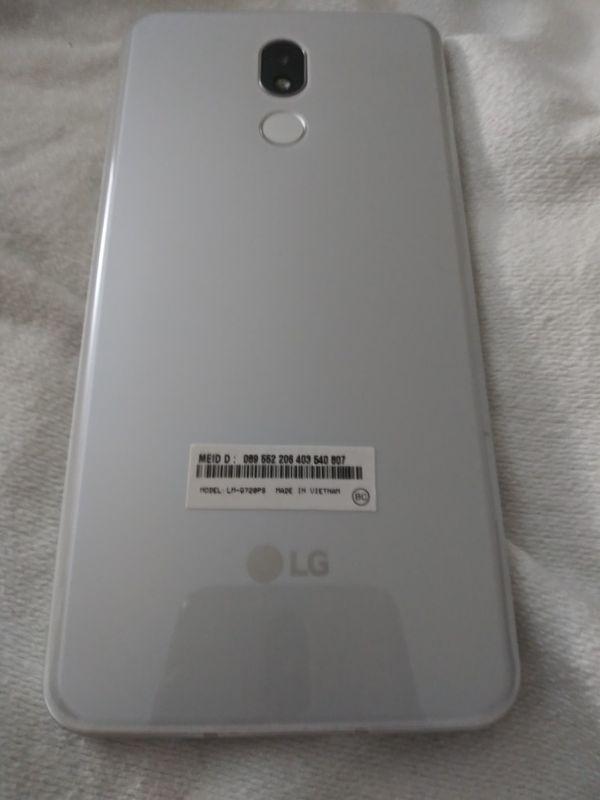 Boost LG Stylo 5