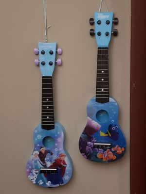 guitar for girls and boys for Sale in Alexandria, VA