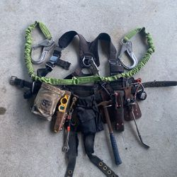 Harness And Tools Scaffold for Sale in Seattle,  WA