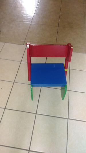 Children's Chair for Sale in Phoenix, AZ