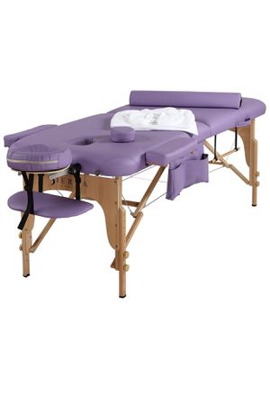 Massage table portable for Sale in Davenport, IA