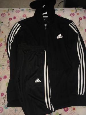Adidas men's track suit for Sale in Aldie, VA