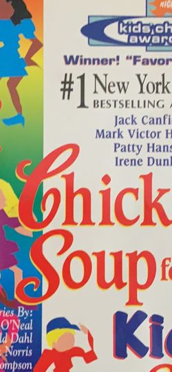 Chicken Soup For The Nurses Soul Paperback for Sale in Kenosha,  WI