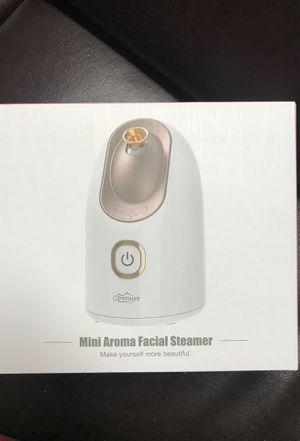 BRAND NEW Facial Steamer for Sale in Garden Grove, CA