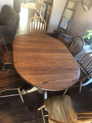 Kitchen table for Sale in Circleville, OH