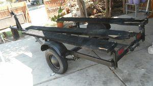 Trailer boat hauler for Sale in Las Vegas, NV