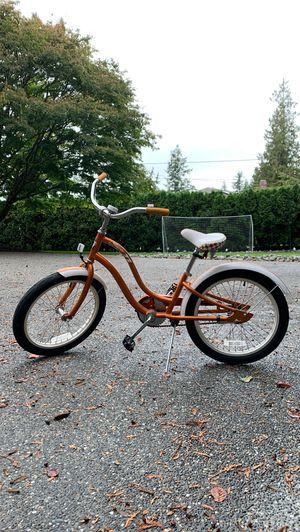 Kids Beach Cruiser Electra Super 72 bike for Sale in Everett, WA