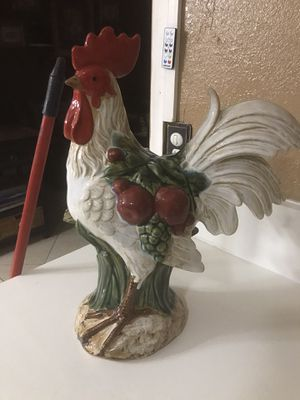 Rooster for Sale in Ruskin, FL