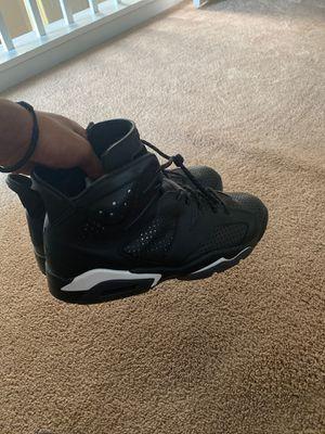 "Jordan 6 ""Black Cat"" for Sale in Richmond, VA"