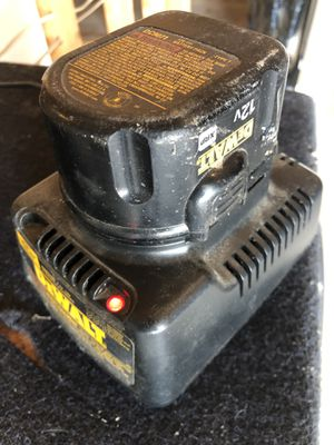 DeWalt extra battery and charger. for Sale in Fort Wayne, IN