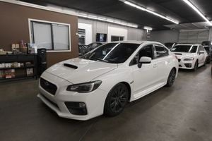 2015 Subaru WRX for Sale in Federal Way, WA