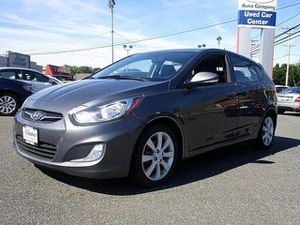 2013 Hyundai Accent financing available for Sale in Fallston, MD