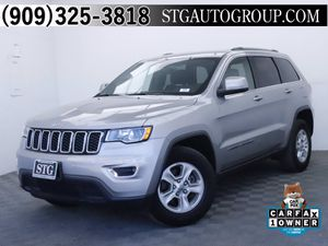 2017 Jeep Grand Cherokee for Sale in Montclair, CA