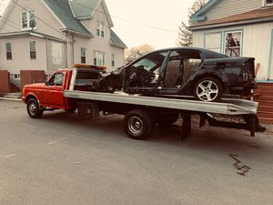 Free junk car removal for Sale in Berlin, CT