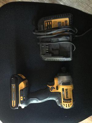 DeWalt drill for Sale in Seattle, WA