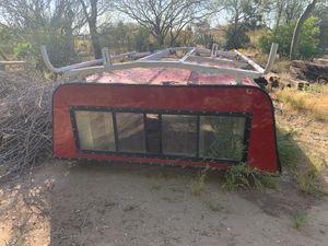 Camper shell for Sale in Marana, AZ