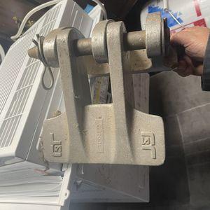 JJ Aluminum Hinge 8x8 for Sale in Fairfax, VA