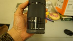 Sony e mount lens for Sale in San Francisco, CA