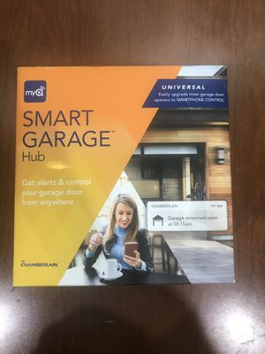Chamberlain myq Smart wifi Garage door controller for Sale in Simi Valley, CA