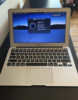 MacBook Air 13' ... Used In Perfect Condition for Sale in Tallahassee, FL