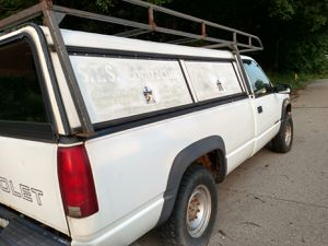 Chevy Pick up work truck for Sale in Bethel Park, PA