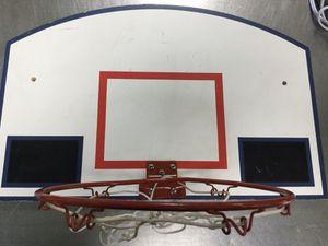 Indoor Basketball Hoop for Sale in Marlboro Township, NJ