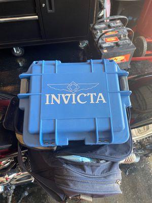 Invicta storage box for Sale in Cutler Bay, FL