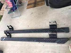 "Running boards for 17' F150 Supercrew- 90"" for Sale in Huttonsville, WV"