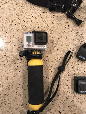 GoPro Hero 3+ for Sale in San Diego, CA
