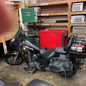 2001 Honda Shadow for Sale in Indianapolis, IN