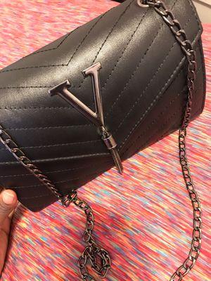 Basic black purse for Sale in Washington, DC