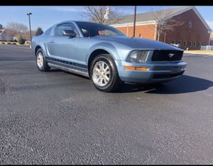 2007 Ford Mustang for Sale in Midlothian, VA