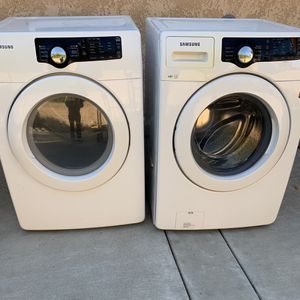 Washer and Dryer for Sale in Anaheim, CA