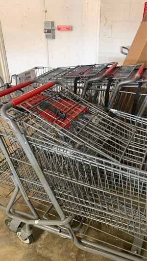 Shopping carts for Sale in Norfolk, VA