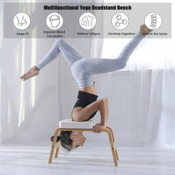 Yoga Headstand Bench Brand New for Sale in Rialto,  CA